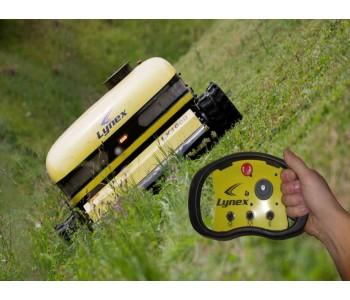 Робот косилка LyneX SX 1000