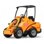 Мини-тракторы Avant (5)