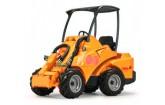 Мини-тракторы Avant