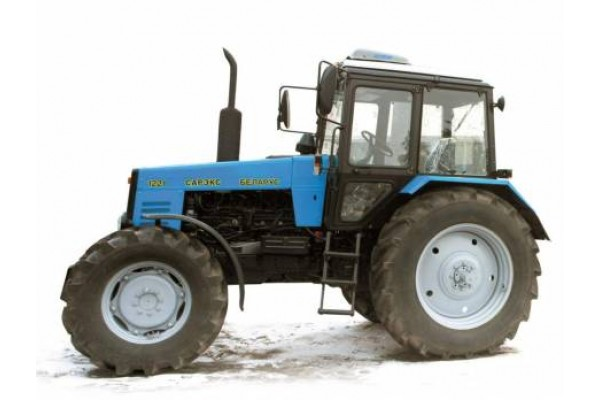 Купить трактор МТЗ 82.1 Беларус