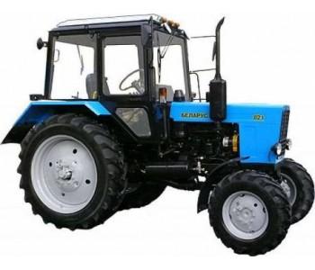 """Универсально-пропашной трактор """"Беларус-82.1"""" (МТЗ-82.1)"""