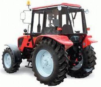 """Универсально-пропашной трактор """"Беларус-92П"""" (МТЗ-92П)"""