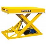 Стационарные подъемные столы (2)